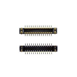 LCD Screen Display Flex FPC Plug Connector
