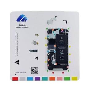 iPhone 4s Magnetic Screw Mat