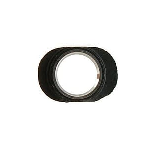Compatible Headphone Audio Jack Ring Replacement For iPhone 4 & 4s