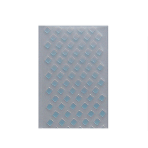 Compatible UV Filter Sticker x 50 Replacement For iPhone 4