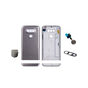 Back Housing Battery Door Replacement Cover With Parts