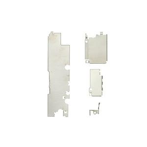 Logicboard Shield Metal Motherboard Cover 4pc Kit
