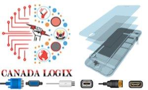 Canada LogiX