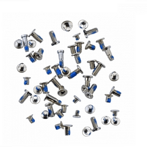 Compatible Complete Screw Set Replacement For iPhone 4 & 4s